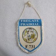 FANION Fregate PRAIRIAL - Marine