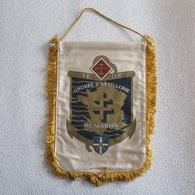 FANION IFOR Groupe Art. Marine - Esercito