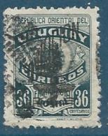 Uruguay - Aérie,  - Yvert N°  142 Oblitéré    - Aab 18513 - Uruguay