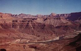 GRAND CANYON ARIZONA - Antelope Canyon