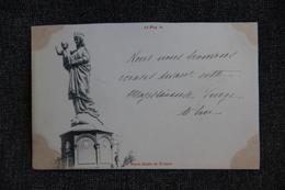 Le PUY - Notre DAME De FRANCE. - Le Puy En Velay