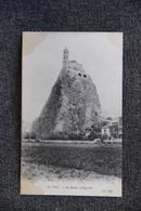 Le PUY - Le Rocher D'Aiguilhe - Le Puy En Velay