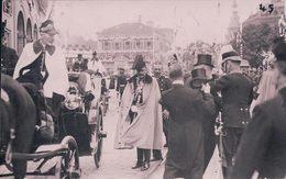 Berne, Reception De Guillaume II Empereur D'Allemagne (1912) - Réceptions