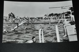 323- Steenwijk, Zwembad - Steenwijk