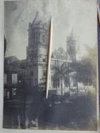 PANAMA CATHEDRALE    PHOTO ORIGINALE  1900  Ref 54 - Panama