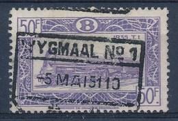 """TR 319 - """"WYGMAAL Nr 1"""" - (ref. 23.077) - Chemins De Fer"""