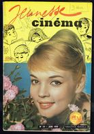 "Revue "" JEUNESSE CINEMA "" - N° 19 - 1959 - Voir Sommaire En Scan 2. - History"