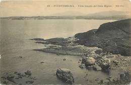 D1320 Fuenterrabia Cabo Higuer - Non Classés