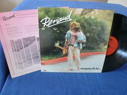Renaud - 33t - Morgane De Toi - Vinyles