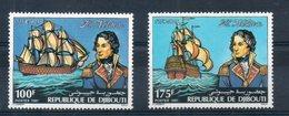 Djibouti. Nelson - Djibouti (1977-...)