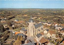 36-AIGURANDE- L'EGLISE - France