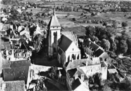 36-SAINT-MARCEL- VUE DU CIEL - France
