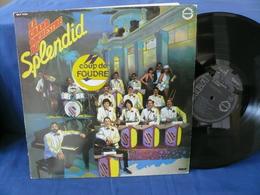 Le Grand Orchestre Du Splendid - 33t - MLP-1020 - Other - French Music