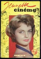 "Revue "" JEUNESSE CINEMA "" - N° 21 - 1959 - Voir Sommaire En Scan 2. - History"