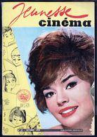 "Revue "" JEUNESSE CINEMA "" - N° 23 - 1959 - Voir Sommaire En Scan 2. - History"
