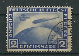 DEUTSCHES REICH 1930 - MI 438 - Gebraucht