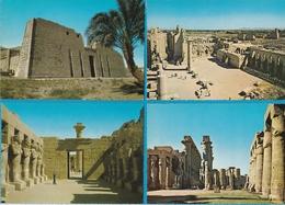 EGYPTE Lot Van 60 Postkaarten - Postcards