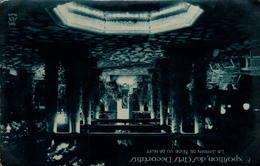 75 - PARIS - Exposition Des Arts Décoratifs - Le Jardin De Nice Vu De Nuit - Expositions