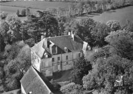 36-NOHANT- VUE DU CEIL - LE CHATEAU DE GEORGE SAND - Autres Communes