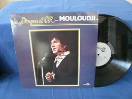 Moumoudji - 33t - Le Disque D'Or - Dedicace - Vinyles