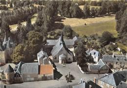 36-MONTGIVRAY- AN AVION - Autres Communes