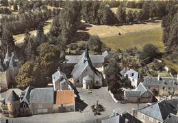 36-MONTGIVRAY- AN AVION - France