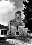 Cpsm(17)-saint-bris-des-bois Ancienne Abbaye De Fontdouce Campanile De La Salle Des Moines 16e.s. - Frankrijk