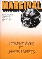 MARGINAL  °°°°  ULTRA DIMENSIONS ET UNIVERS INVERSES - Opta