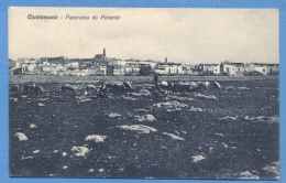 Conversano - Panorama Da Ponente - Bari