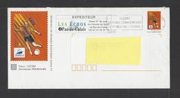 FRANCE. Coupe Du Monde 98. Enveloppe PAP LENS - World Cup