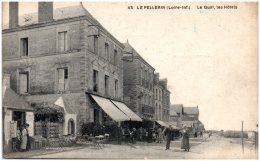 44 LE PELLERIN - Le Quai, Les Hotels - Frankrijk