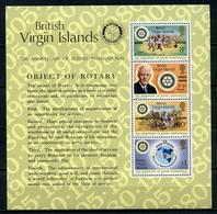 1980 - BRITISH VIRGIN INSLAND -  Mi. Nr.  BL 12 - NH - (CW4755.23) - British Virgin Islands