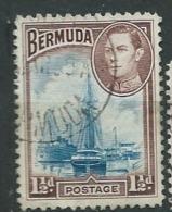 Bermudes     -  Yvert N°  105 Oblitéré     Aab18614 - Bermuda
