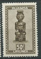 Ruanda - Urundi -  Yvert N°  159 **    Aab18622 - Ruanda-Urundi