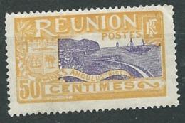 Reunion -  Yvert N°  94 *      Aab18636 - Reunion Island (1852-1975)