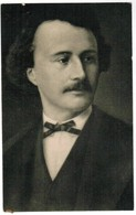 Anton Bergmann, Tony, Lier 1835-1974 Novellist, Vlaamse Weeldereeks (pk48383) - Ecrivains