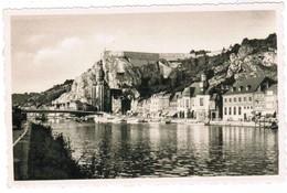 Dinant, Collégiale, Citadelle Et Hotel De Ville (pk48384) - Dinant