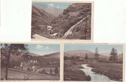 D81 - Lacaune Les Bains - 3 Cartes  : Achat Immédiat - France