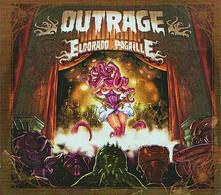 OUTRAGE - Eldorado Pagaille - CD + DVD - SKA PUNK - Punk