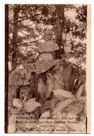 Tarjeta Postal De Dardilly-le-bas. Buste De Saint Jean Marie Baptiste Vianne Y Cure D'ars Circulada - Francia
