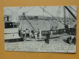 N° 1 - Lot De 50 Cpa ANIMEES -- TOUTE FRANCE -- Voir Les 50 Scans -- BEL ENSEMBLE -- A SAISIR !! - Postcards