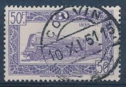 """TR 319 - """"COUVIN"""" - (ref. 23.103) - 1942-1951"""