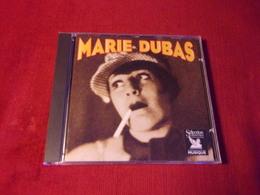 SELECTION DU READER'S DIGEST  °°  25 TITRES MARIE DUBAS CD - Classique