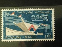 MAROC - Poste Aérienne - 1964 - Neuf** - Morocco (1956-...)