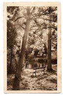 Tarjeta Postal De Beaune. Parc De La Bouzaise. Circulada. - Beaune