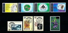 Barbados  Nº Yvert  452/5-468/70-471  En Nuevo - Barbados (1966-...)