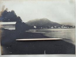 SAMOA VUE APIA      PHOTO ORIGINALE  1900  Ref 129 - Samoa