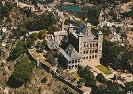 TANANARIVE (Madagascar). Palais De La Reine. Vue Aérienne - Madagascar