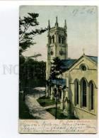 3025865 HONGKONG St.John's Cathedral Vintage PC - China (Hong Kong)