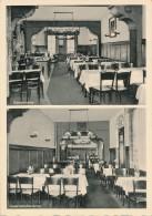 XD.294.  POTSDAM - Hotel Zum Schwan - Potsdam